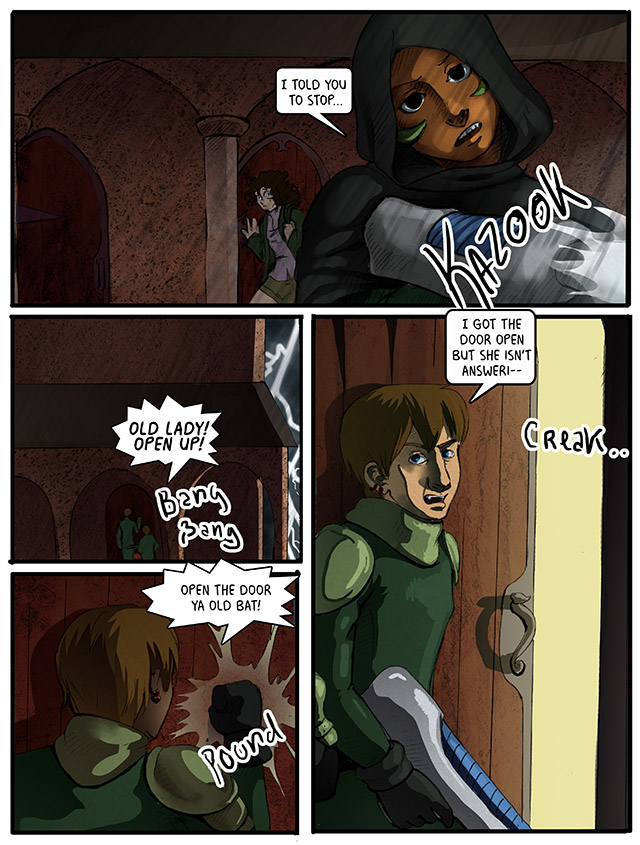 The Ferrin – Chapter 2 – page 18
