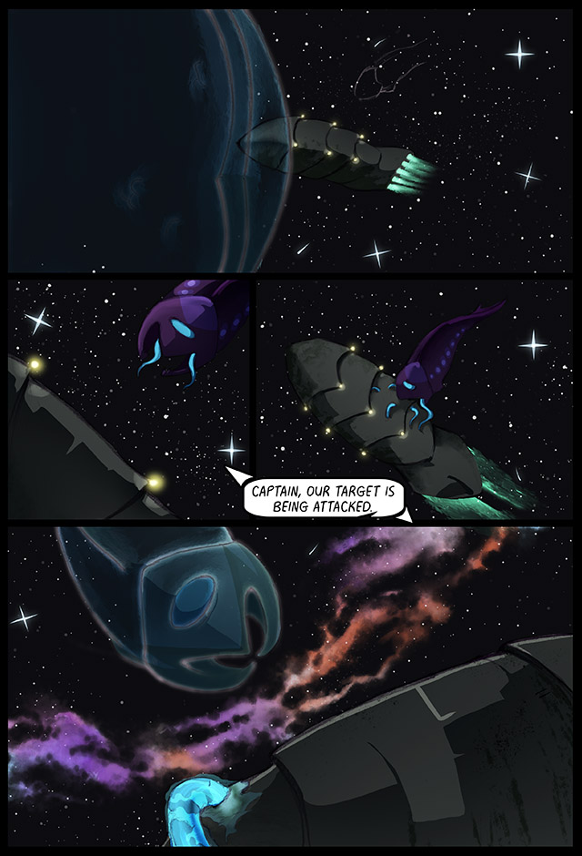 The Ferrin – Chapter 9 – Page 4