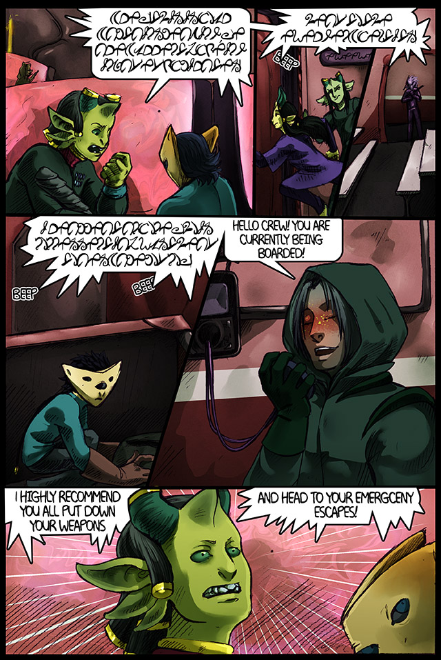 The Ferrin – Chapter 10 – Page 7
