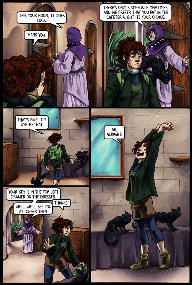 The Ferrin – Page 14