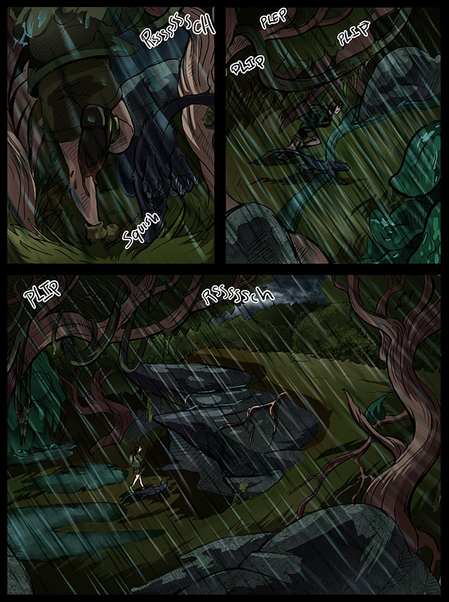 The Ferrin – Chapter 3 – Page 4