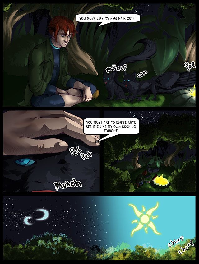 The Ferrin – Chapter 4 – page 3
