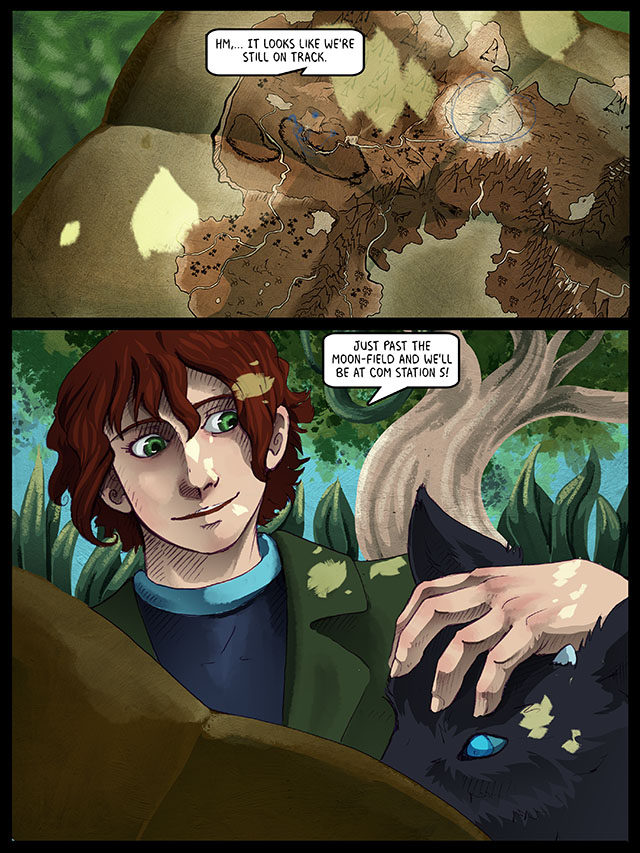 The Ferrin – Chapter 4 – page 4