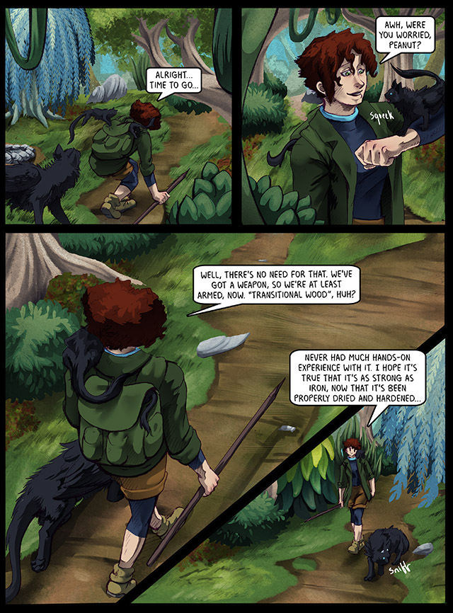The Ferrin  – chapter 4 – page 6