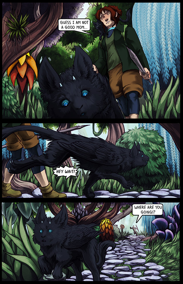 The Ferrin  – Chapter 6 – Page 3