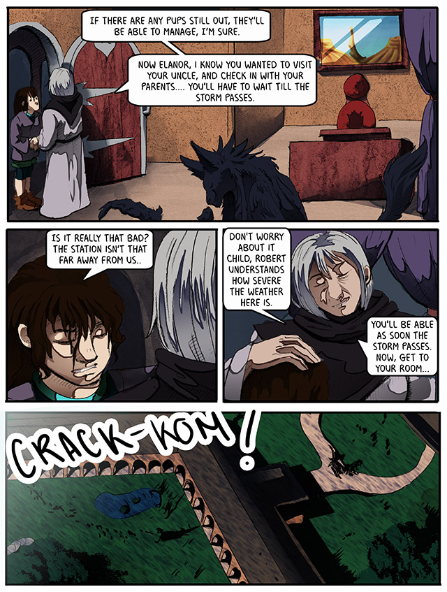 The Ferrin – Chapter 2 – page 6