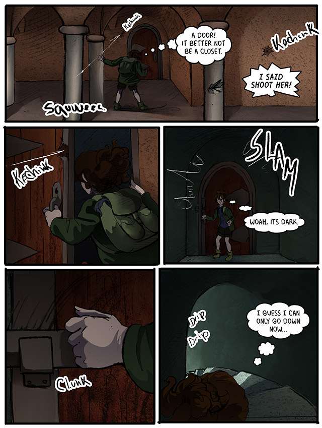 The Ferrin – Chapter 2 – page 21