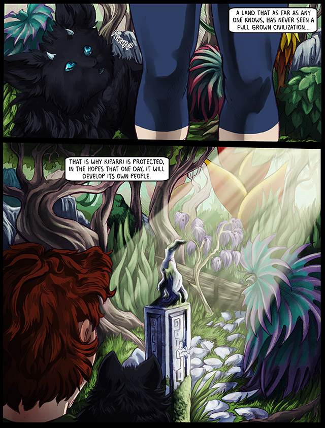 The Ferrin – Chapter 5 – page 16