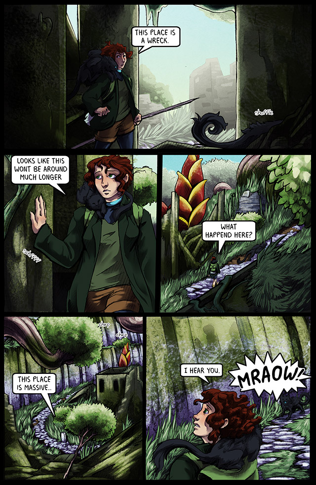 The Ferrin – Chapter 6 – page 9