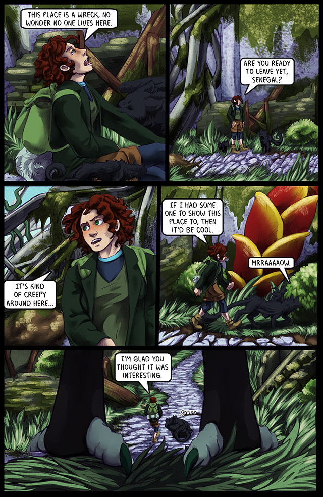 The Ferrin – Chapter 6 – page 13
