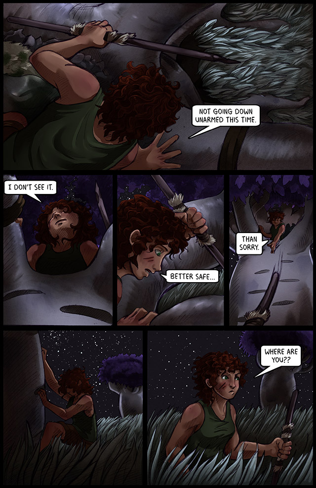 The Ferrin – Chapter 8 – page 11